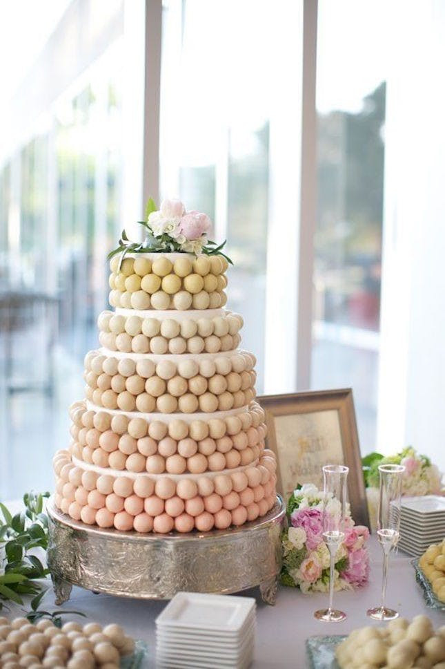 Alternative Wedding Cakes Ideas  13 Alternative Wedding Cake Ideas