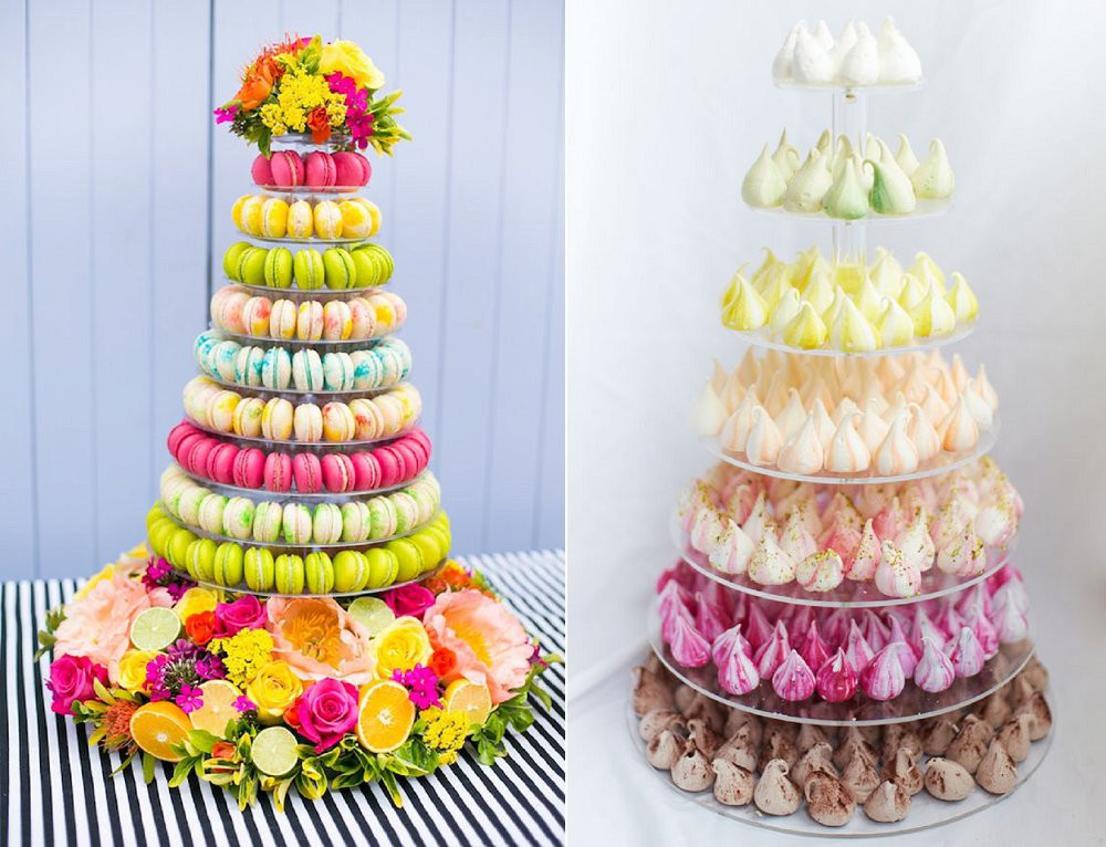 Alternative Wedding Cakes Ideas  The Best Alternative Wedding Cake Ideas