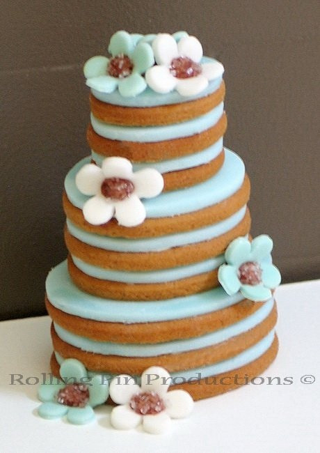 Alternative Wedding Cakes Ideas  7 Alternative Wedding Cake Ideas
