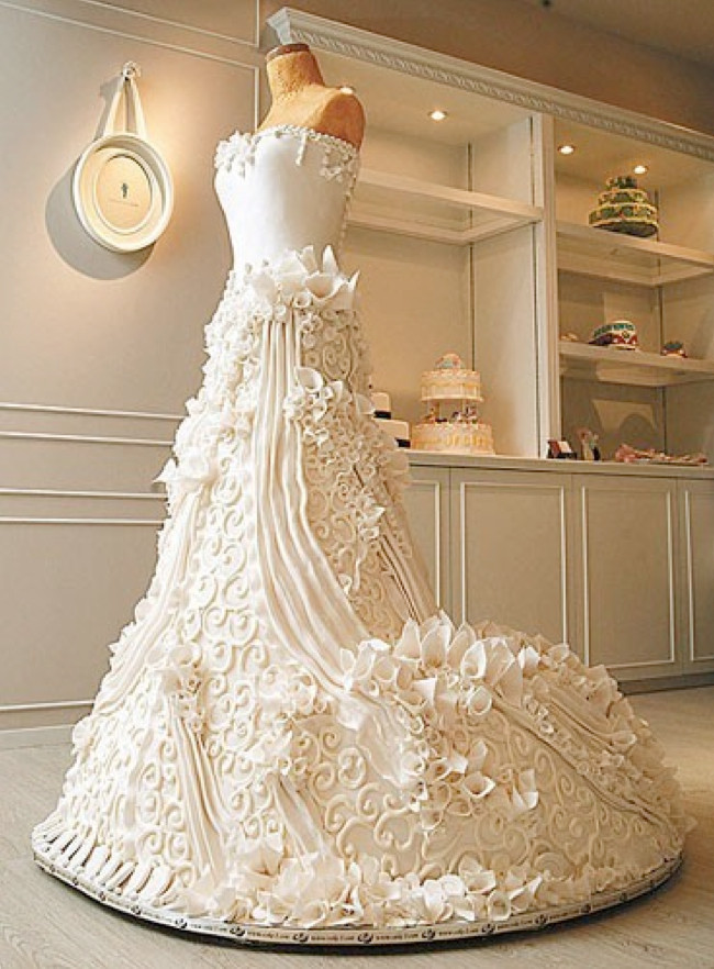 Amazing Wedding Cakes  Amazing Wedding Cake Weddings By Lilly