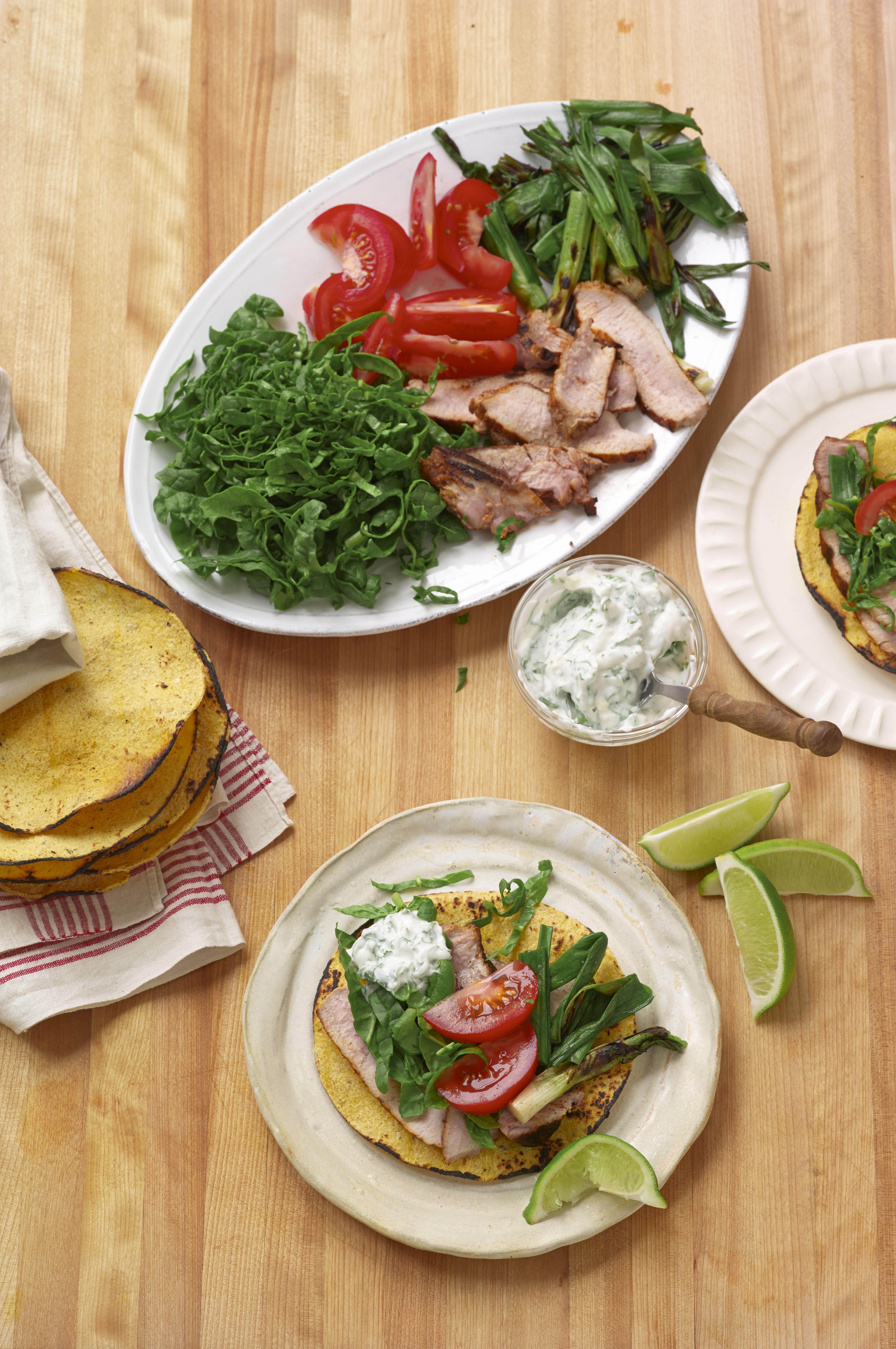 American Heart Association Heart Healthy Recipes  4 Heart Healthy Recipes From the American Heart