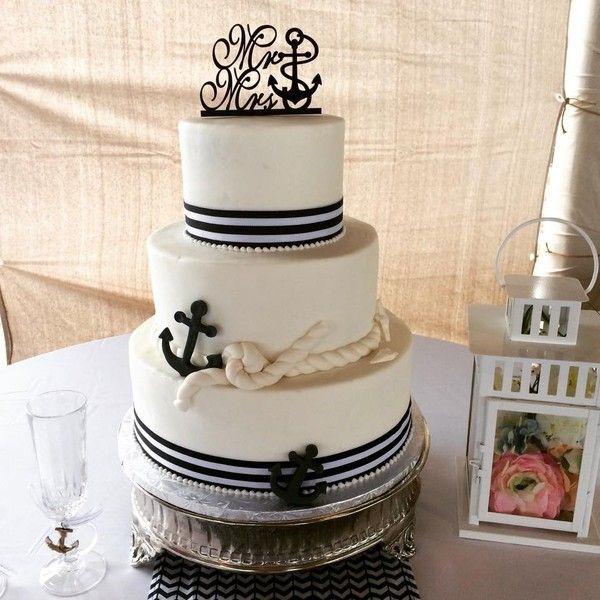 Anchor Wedding Cakes  My Album
