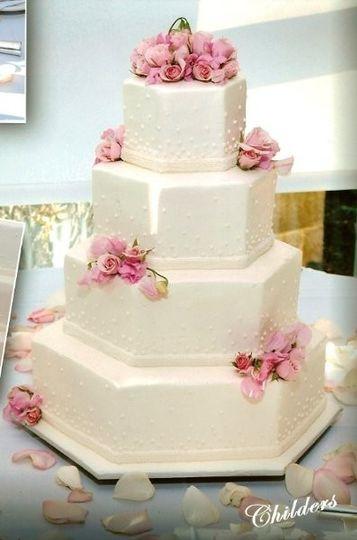 Angel Food Wedding Cakes  Angel s Food Cakes Wedding Cake Dayton OH WeddingWire