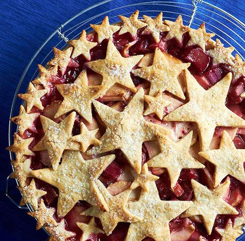 Apple Pie 4Th Of July  Pinterest Picks 10 Patriotic Desserts to Celebrate July