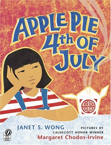 Apple Pie 4Th Of July  Fourth of July Story Time