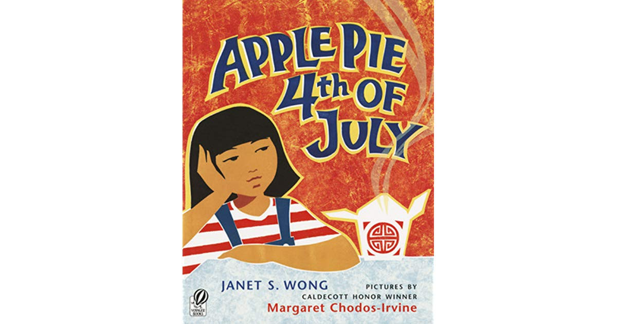 Apple Pie Fourth Of July  Apple Pie 4th July by Janet S Wong — Reviews
