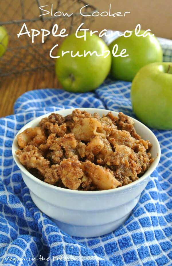 Apple Recipes Healthy  slow cooker apple recipes healthy