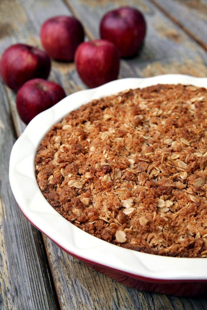Apple Recipes Healthy  10 Healthy Apple Recipes