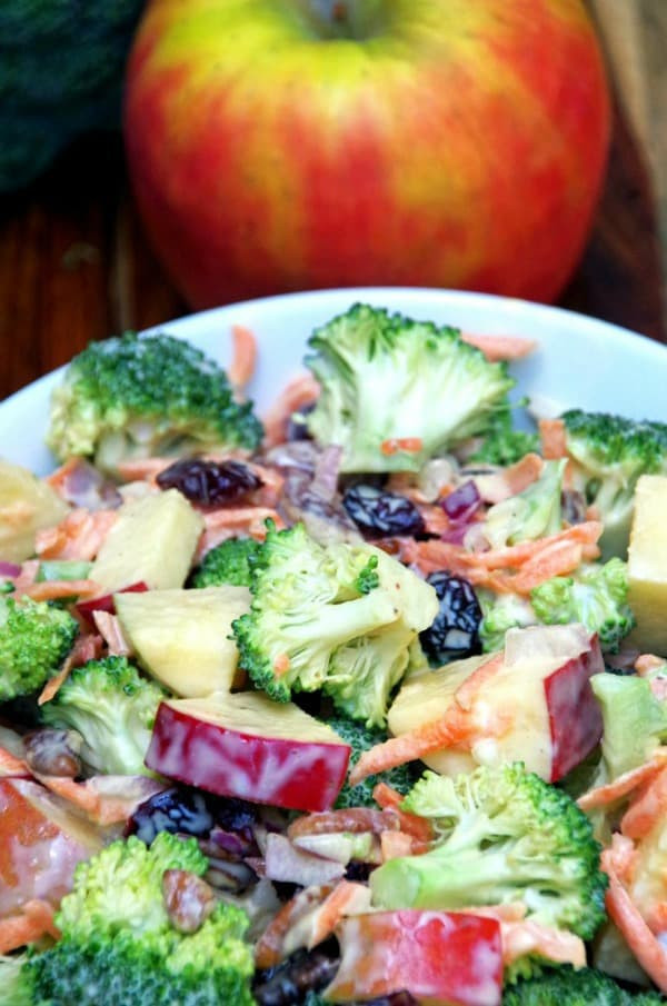 Apple Salad Recipes Healthy  The Best Healthy Salad Recipes You Will Love & Want to Make