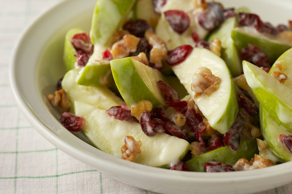 Apple Salad Recipes Healthy  6 Tips for Saving Money on Healthy Meals