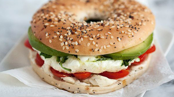 Are Bagels Healthy For Breakfast  20 Healthy Egg Recipes for Breakfast