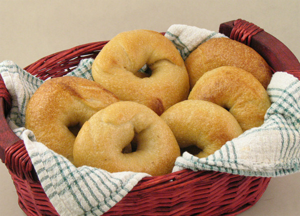 Are Bagels Healthy  jii7utyw healthy whole wheat bagel recipes