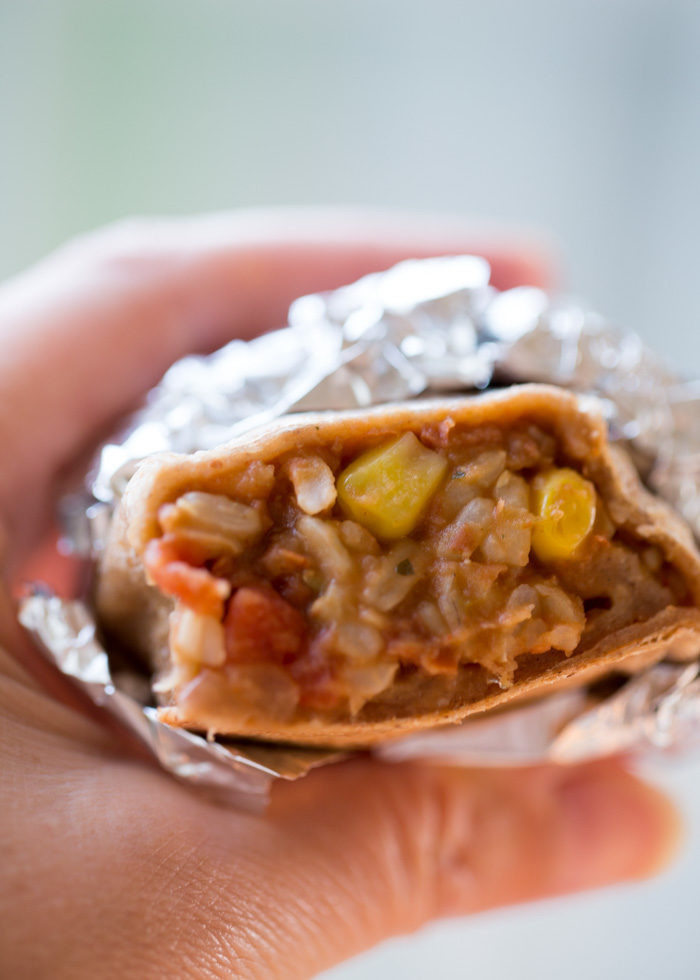 Are Bean Burritos Healthy  are bean and cheese burritos healthy