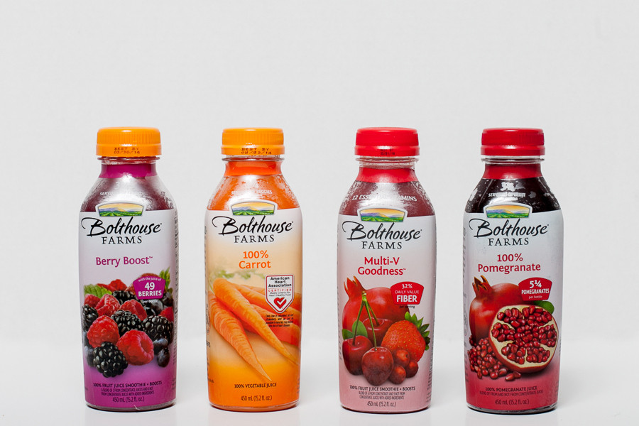 Are Bolthouse Farms Smoothies Healthy  Bolthouse Fruity Goodness – Quick Easy Smoothie Fixes to