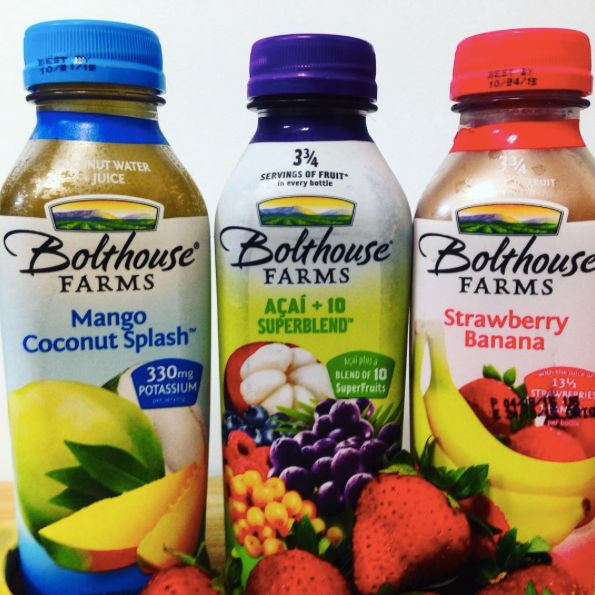 Are Bolthouse Farms Smoothies Healthy  Recently did a 72 hour cleanse using the Bolthouse Farms