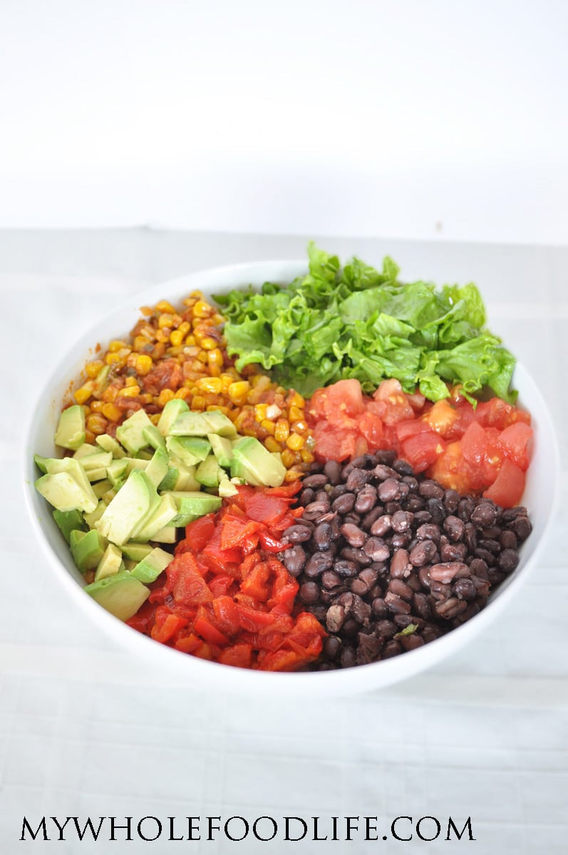 Are Burritos Healthy  Healthy Burrito Bowl Vegan and Gluten Free My Whole