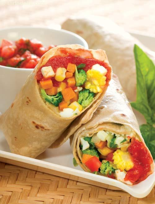 Are Burritos Healthy  Burritos Healthy Diabetic Recipe recipe