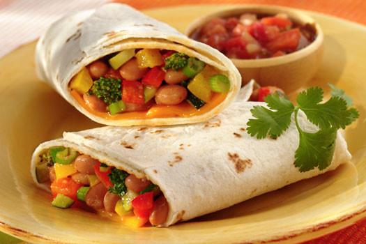 Are Burritos Healthy  Are Burritos Healthy