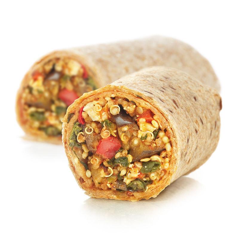 Are Burritos Healthy  Healthy Frozen Burritos healthy burrito
