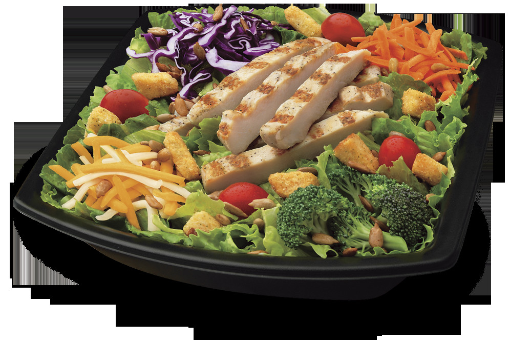 Are Chick Fil A Salads Healthy  Skip The Salad