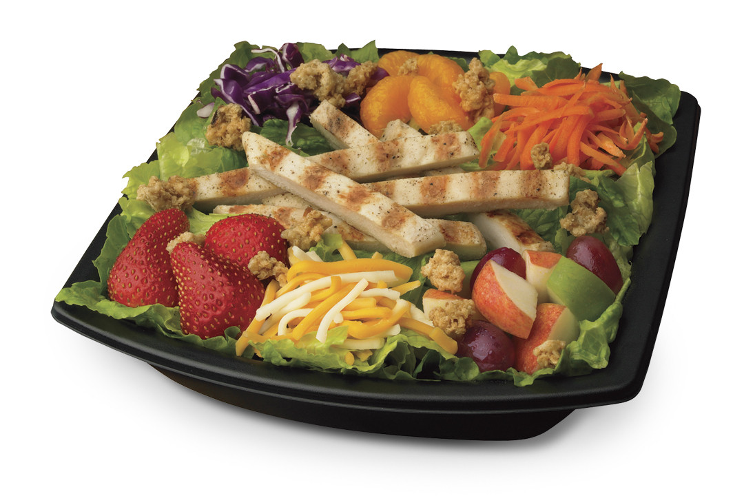 Are Chick Fil A Salads Healthy  Chick Fil A Salads To Get Healthy Revamp