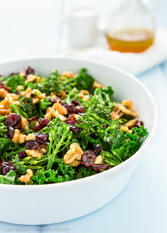Are Chick Fil A Salads Healthy  Copycat Chick fil A Superfood Salad Mommy s Home Cooking