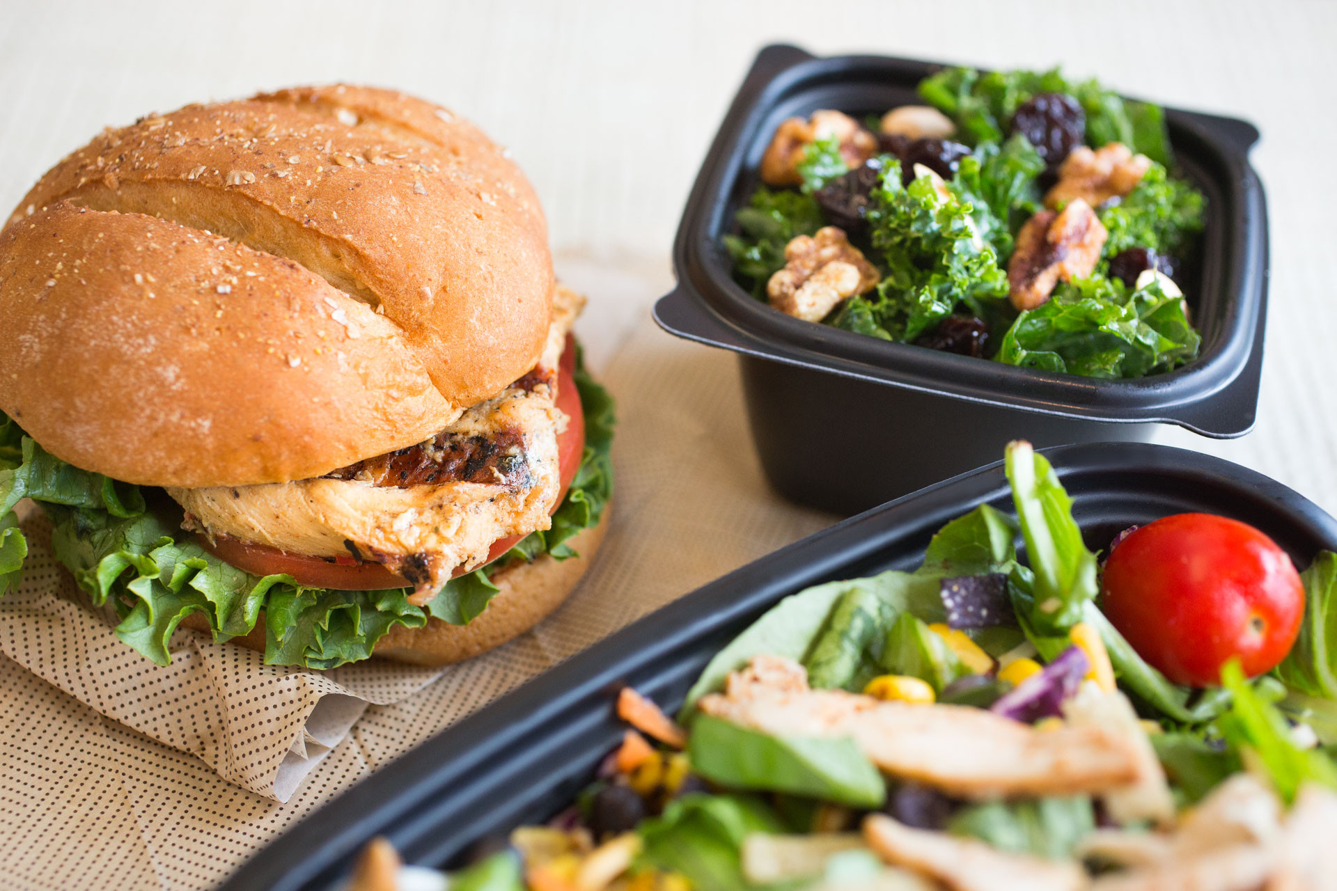 Are Chick Fil A Salads Healthy  6 Healthy Menu Picks