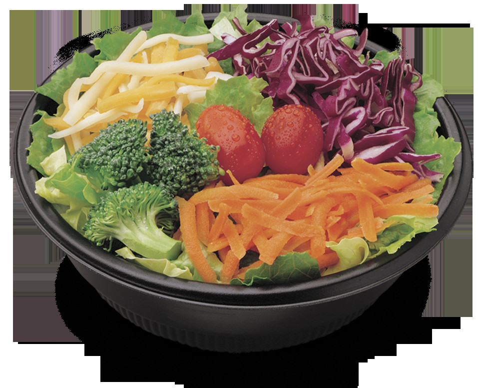 Are Chick Fil A Salads Healthy  Chick fil A Side Salad