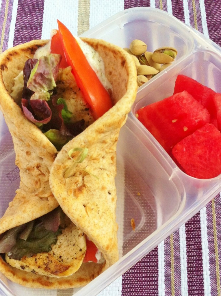 Are Chicken Gyros Healthy  Even more lunch box ideas for work EasyLunchboxes