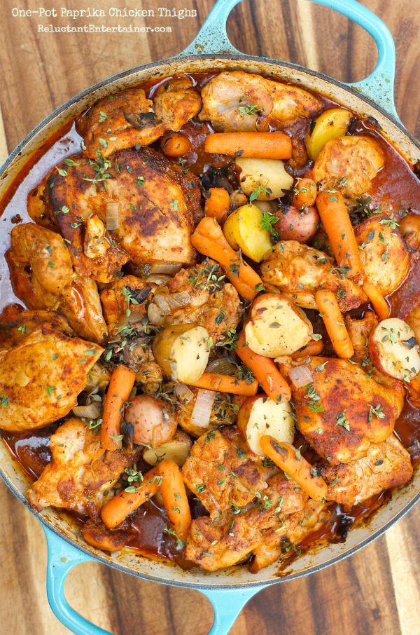 "Are Chicken Thighs Healthy  Do the ""Funky Chicken"" Part 1 ………creative chicken"