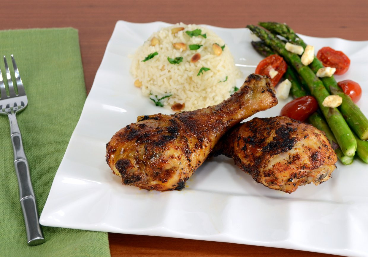 Are Chicken Thighs Healthy  20 Healthy and Delicious Recipes for Chicken Breasts