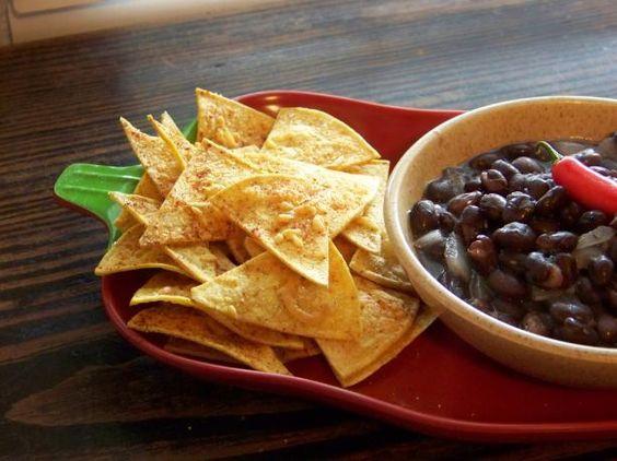 Are Corn Tortillas Healthy  Pinterest • The world's catalog of ideas