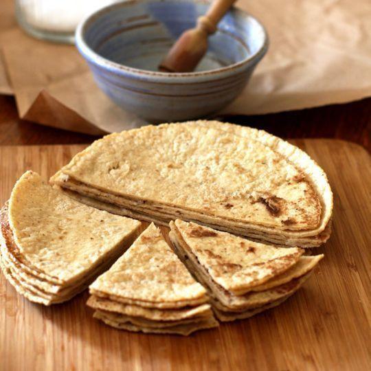 Are Corn Tortillas Healthy  Best 25 Corn chips ideas on Pinterest