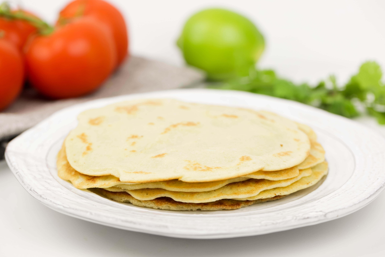 Are Corn Tortillas Healthy  Paleo Tortillas Recipe Corn Free with Healthy Oils Dr