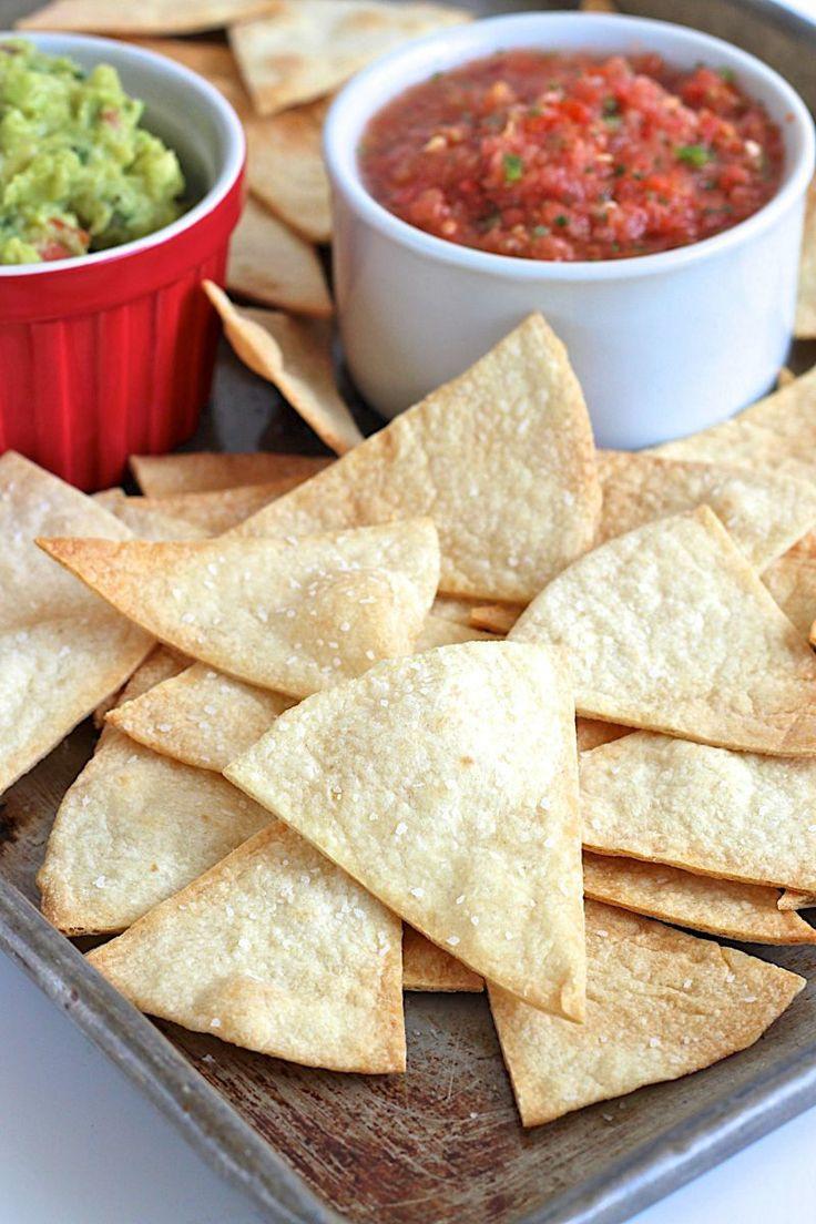 Are Corn Tortillas Healthy  Best 25 Tortilla chip dips ideas on Pinterest