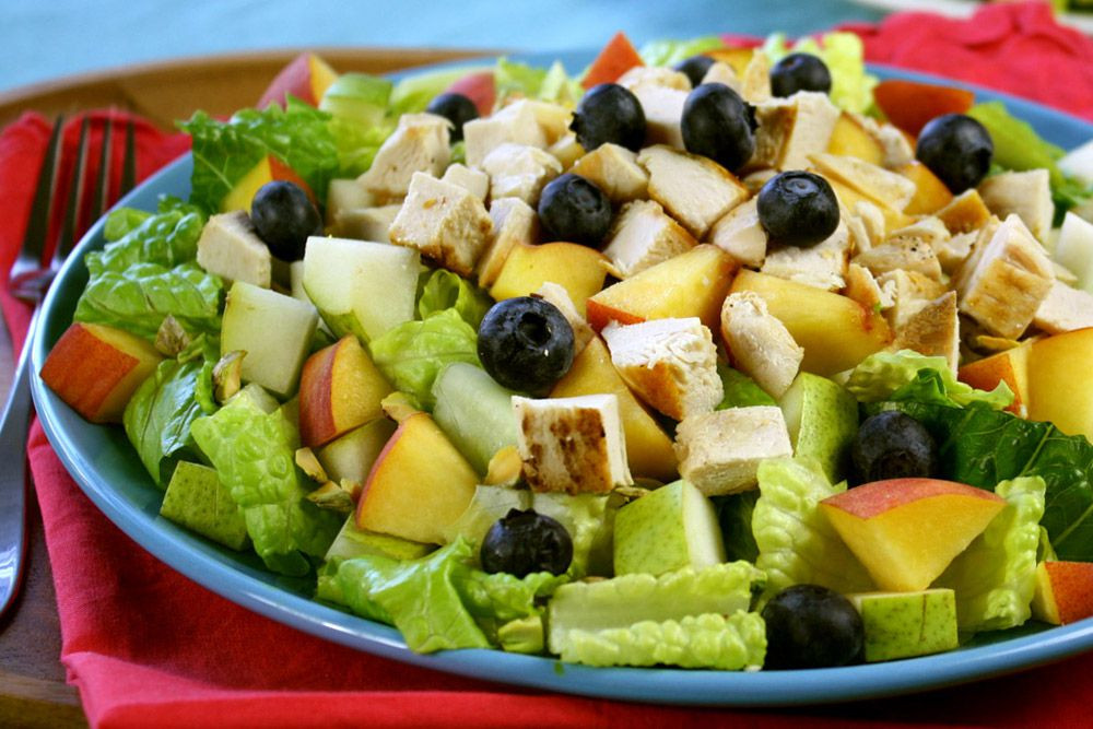 Are Croutons Healthy  Salad Toppers Better and Healthier Than Croutons