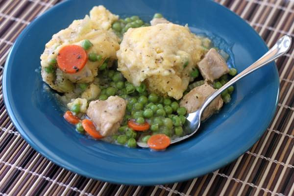 Are Dumplings Healthy  Moms Who Think Healthy Chicken and Dumplings Recipe
