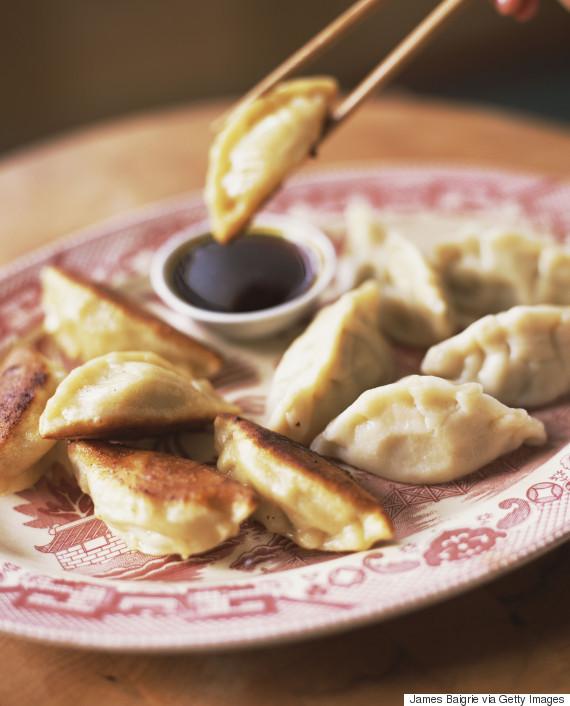 Are Dumplings Healthy  Dumplings Are They Healthy Not