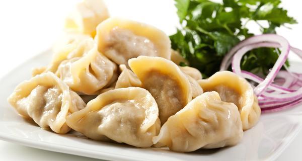 Are Dumplings Healthy  Healthy weight loss recipe Oats dumplings Read Health