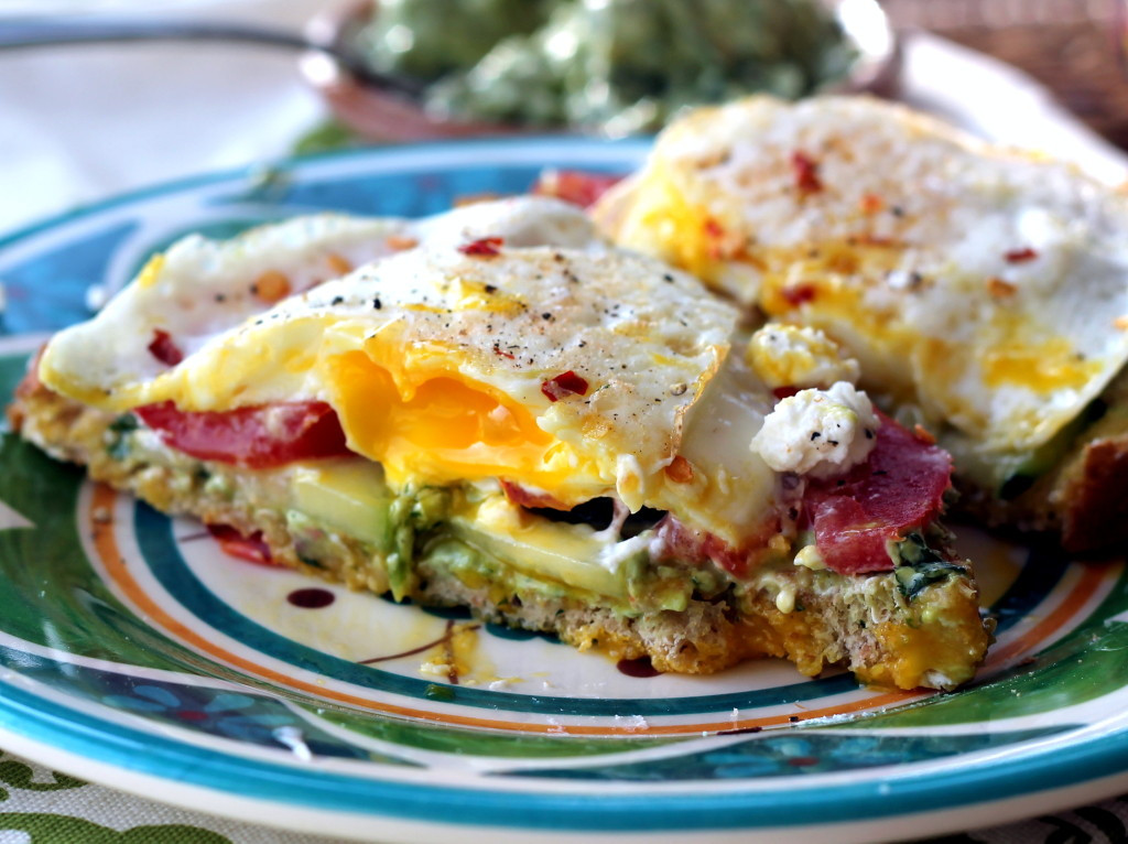 Are Eggs A Healthy Breakfast  Breakfast Guidelines and 8 Recipes to Help You Lose Weight
