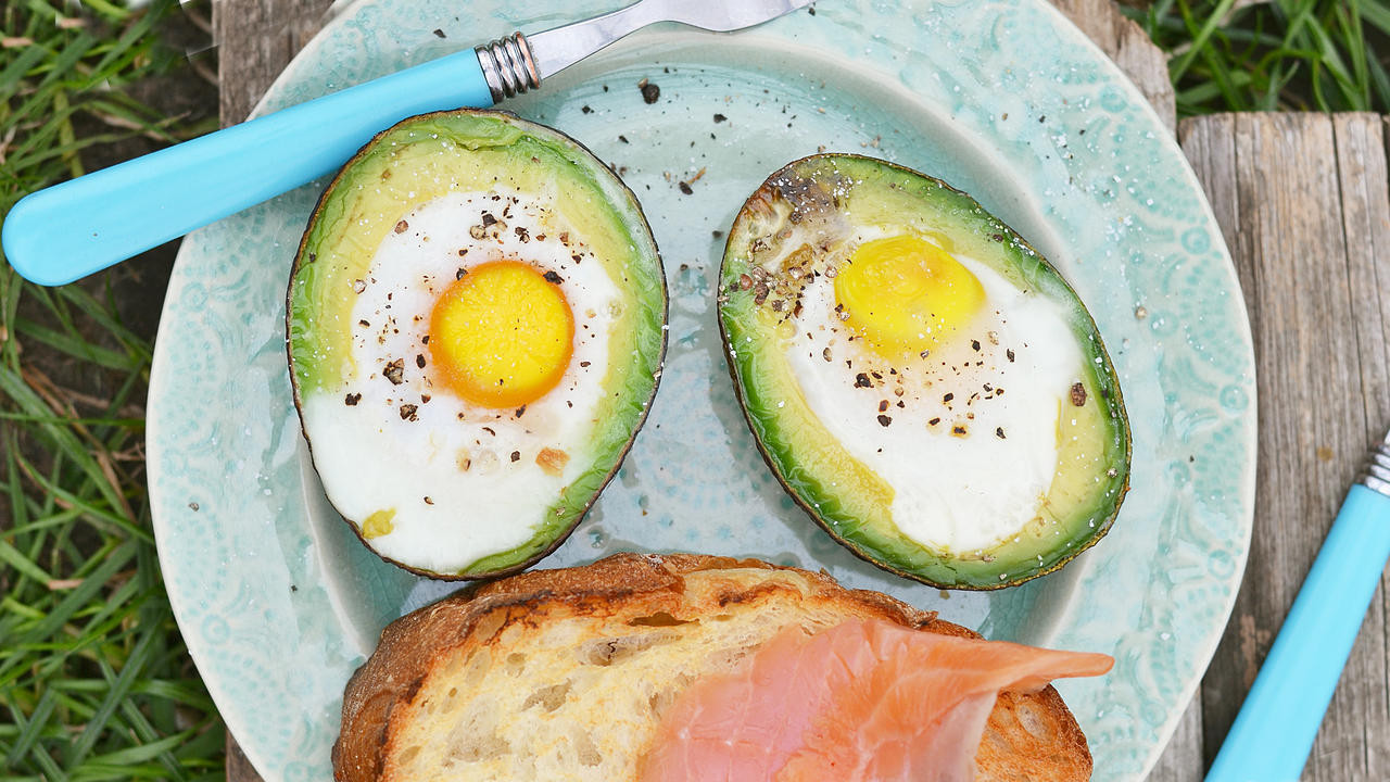 Are Eggs A Healthy Breakfast  10 Healthy Breakfasts You Can Make for Under $1 Health