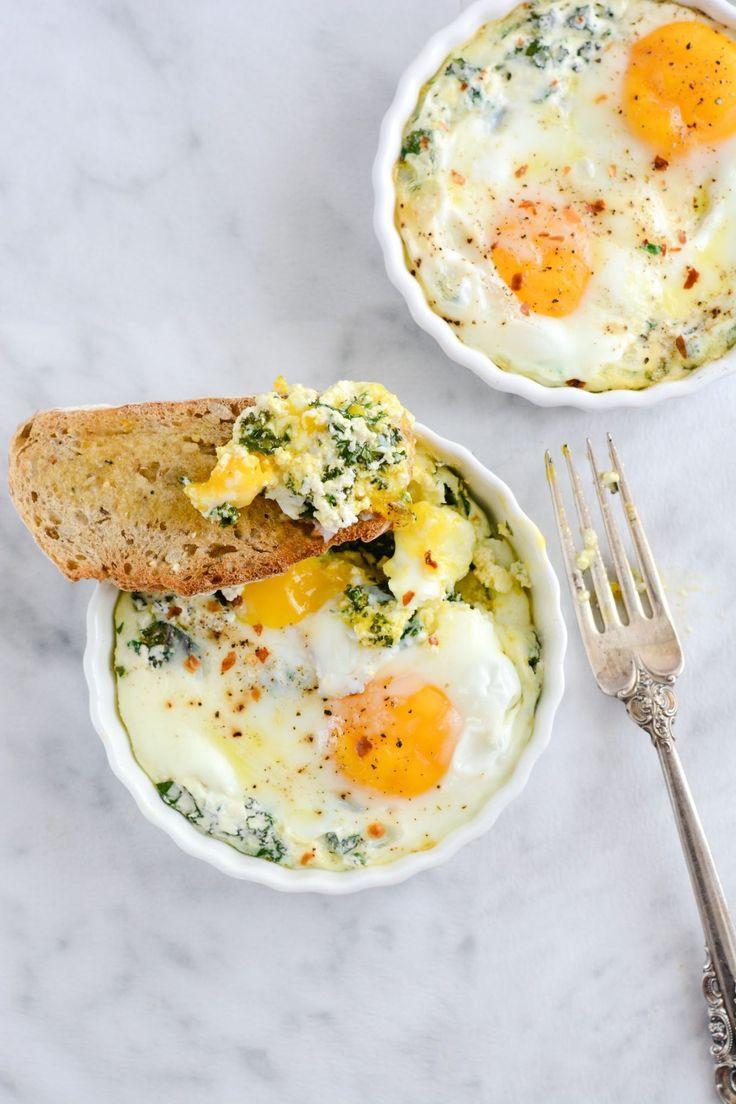 Are Eggs A Healthy Breakfast  Best 25 Healthy egg breakfast ideas on Pinterest