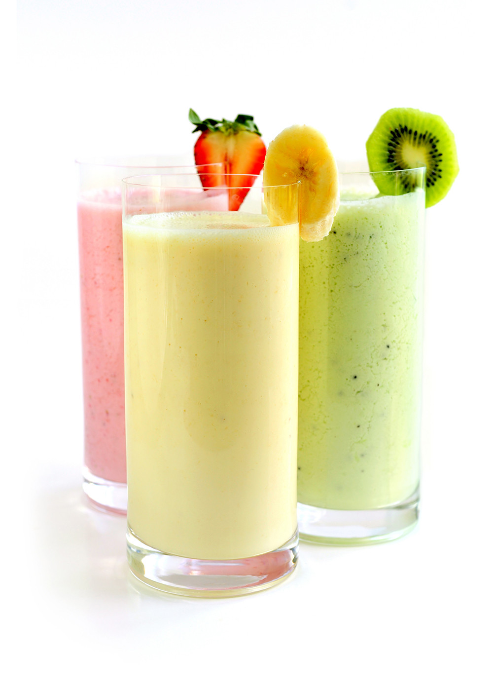 Are Fruit Smoothies Healthy  Summer Has Landed