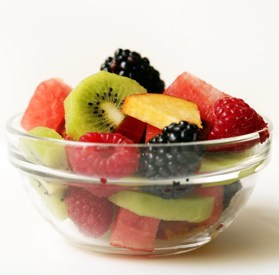 Are Fruit Snacks Healthy  10 Healthy Snacks to Keep at Work