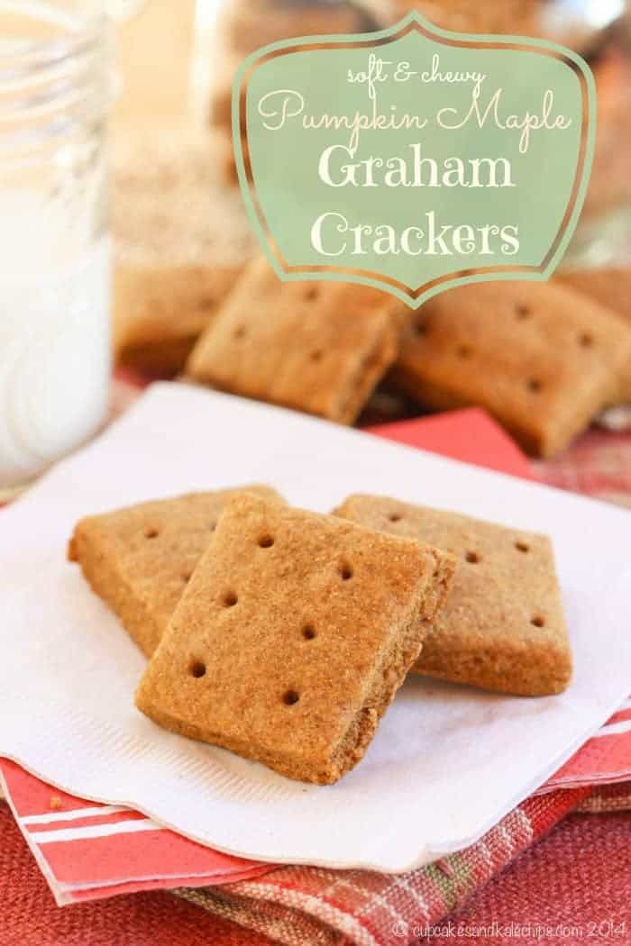 Are Graham Crackers Healthy  graham crackers health