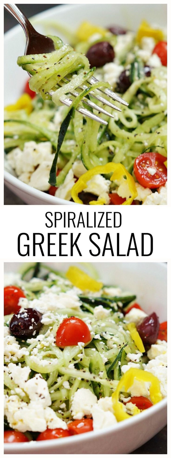 Are Greek Salads Healthy  Authentic Greek Salad so delicious healthy and easy