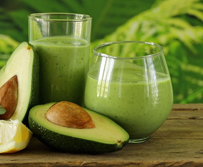 Are Green Smoothies Healthy  Opposites Attract Spicy Sweet Green Smoothie without Banana