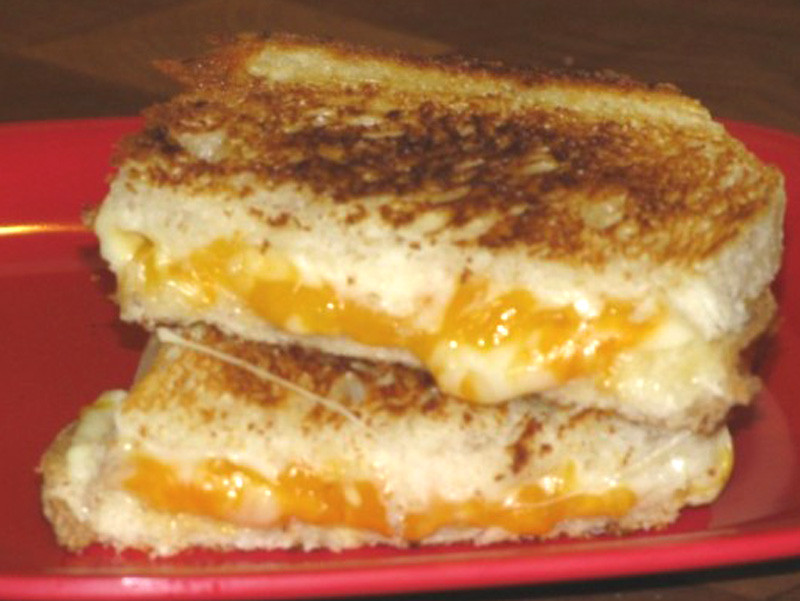 Are Grilled Cheese Sandwiches Healthy  Healthy Grilled Cheese Sandwich That s Delicious