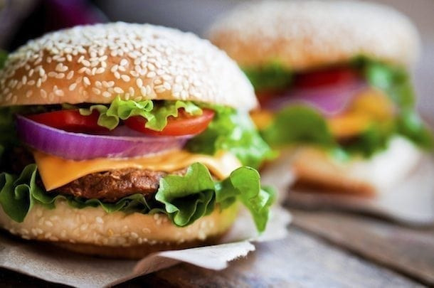 Are Hamburgers Healthy  5 Tips for Building a Healthier Burger