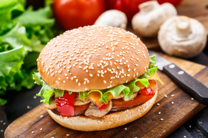 Are Hamburgers Healthy  Healthy Burger Recipes